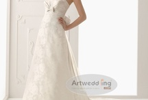 Wedding Dresses / by Artwedding.com