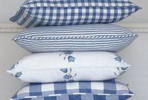 cushion & pillow / by blueann21