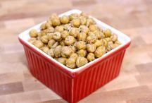 Favorite Recipes / by Karinna Ball