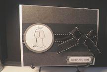 Cards - * Happy Hour / by Trisha Klowak