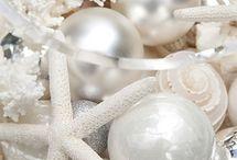 Beach Coastal Christmas / by Elayne Forgie