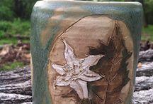 functional pottery / by Rebekah Dawn