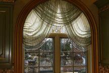 Windows / by Eileen Powers-Twichell