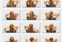 Hair Do's or Dont's / by Penny