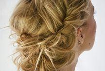 hair hair hair / by Erin Hogan