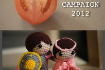 Charity Campaign / by Simple Arts Planet by Lis Sun
