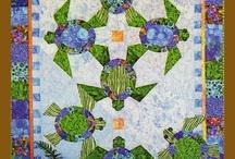 Q - Hawaiian/motifs / by Ruth Ward