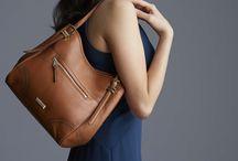 Franco Sarto Handbags / by Franco Sarto