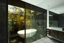 Bathroom / by Paula Rangel