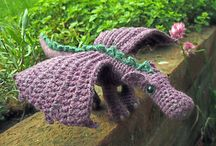 Crafty stuff-o: Amigurumi / by Terra Hunsicker