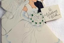 Vintage Wedding / by Kathy Diamond
