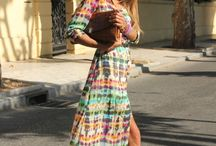Dresses / by Tara Berman