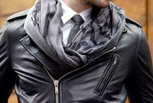 My Man's Fashion / by Yudith Ortiz