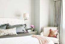 bedroom / by Beach City Lifestyle