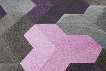 Tapete / carpete / by Thais Lapp