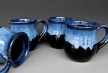 Ceramics - Ideas & Inspiration / by Leah Schwalbe