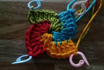 Crochet / by Rose-Marie Haddad