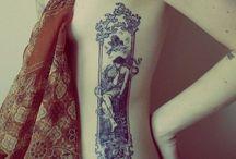 Ink <3 / by Sarah Nolan