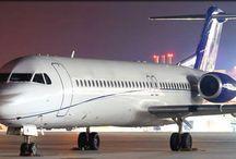 Aviones Comerciales VIP / Fotos de Aviones Comerciales VIP / by Jets Privados 24
