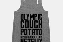 Awesome Gym shirts!!! / by Allison Ramirez