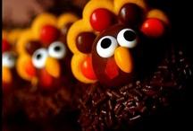 Thanksgiving / by K J