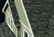 ANR Roofing Portfolio of Owens Corning Shingles / by ANR Roofing