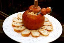 Don't mind if I fondue / by Melissa Basler