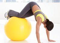 Fitness & Health / by Lisa Muenstermann