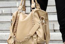 It's In The Bag / by Yasmin Geldof