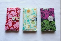 Card holders / by Bags to Make