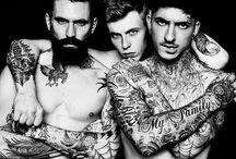 .Hot Men. / by Lara Rodriguez