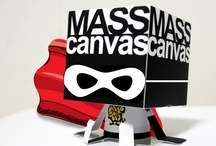 MASScanvas Boy / by MASScanvas