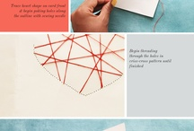 Paper paper paper please / by Cindy Davis