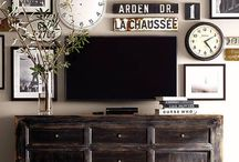Home decor / by Laurie Machida