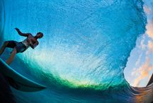 Surf / by Colin Walsh