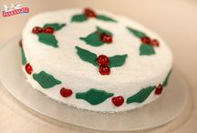 Dolci di Natale / by PANEANGELI