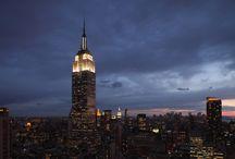 New York / by Rene Kreyling, DTR