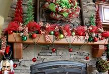 natale / christmas / by Gloria Girardi