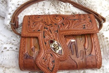 Purses,Hand Bags,and Totes!Oh My! / by Desiree