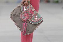fashion / by Morgan Gallagher
