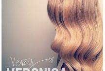 Hair Inspiration / by Elizabeth Franz
