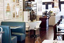 Restaurants / by Tammy Connor