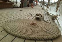 All at sea / by David Gutierrez