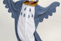 costume ideas / by Patti Lounibos
