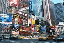 Things to do in New York / by isango!