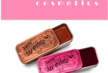 TINte Cosmetics Products / A collection of all TINte Cosmetics products / by TINte Cosmetics