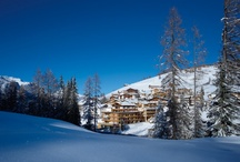 Alpine escapes / by Mr & Mrs Smith