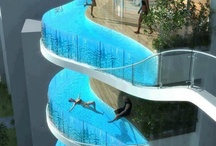 Swimming spots I'd love to try / by Jenny Mehlenbeck