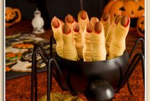 Halloween ideas / by Susan Welborn