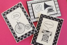 Cards-note sets / by Cindy Lynn